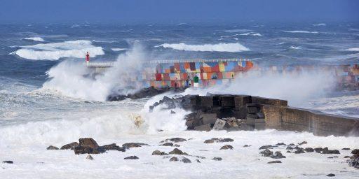 Costa atlántica