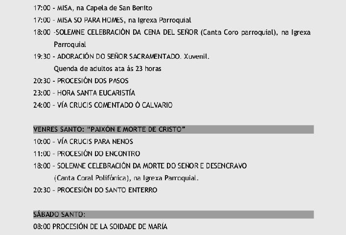 tn_ACTOS DE SEMANA SANTA A GUARDA GAL